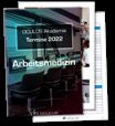 Arbeitsmediziner - Seminarkalender 2021